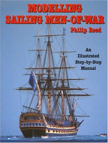 Modelling Sailing Men-of-war