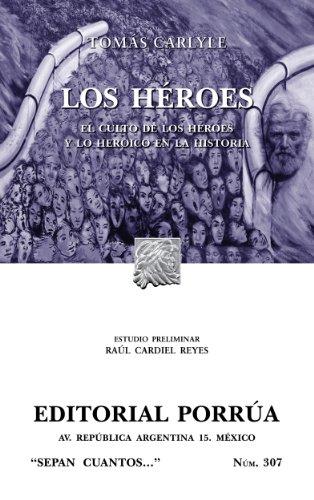 El Culto A Los Héroes