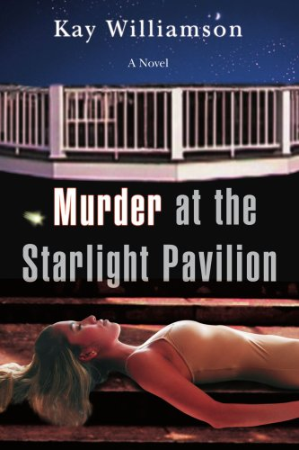 Mord in der Starlight-Pavillon