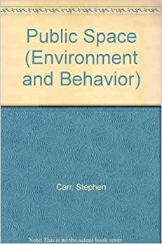 """environmental process human spatial behaviour Human spatial behavior in a public housing project how people understand spatial environment defined as """"the process of orientation and."""