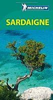 Le Guide Vert Sardaigne Michelin