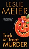 Trick or Treat Murder (Lucy Stone Mysteries)