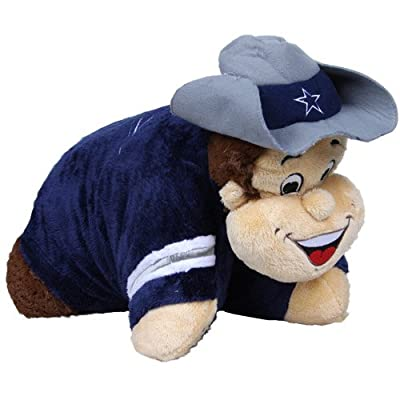 517hI2iCrhL. SS400  NFL Football Team Pillow Pets