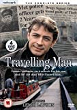 Travelling Man - The Complete Series [DVD] [1984]