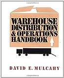 Warehouse Distribution and Operations Handbook (McGraw-Hill Handbooks)