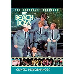 The Beach Boys The Broadcast Archives