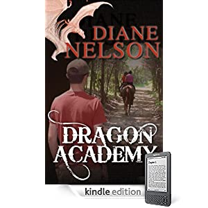 Dragon Academy by Diane Nelson