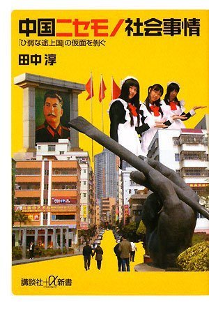 中国ニセモノ社会事情 「ひ弱な途上国」の仮面を剥ぐ (講談社+α新書)