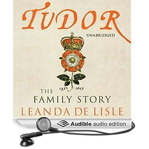 Tudor (Unabridged)