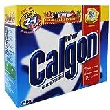 Calgon Water Softener Powder 2500g