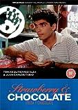 Strawberry & Chocolate (Fresa Y Chocolate) - (Mr Bongo Films) (1994) [DVD]