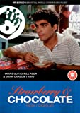Strawberry & Chocolate (Fresa Y Chocolate) - (Mr Bongo Films) (1994) [DVD]