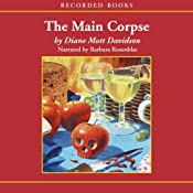 The Main Corpse | Diane Mott Davidson