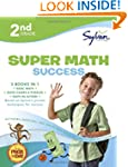 Second Grade Super Math Success (Sylv...