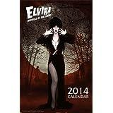 2014 Elvira Calendar