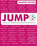img - for JUMP: Journal for Understanding Mathematical Principles: Teacher's Edition: Grade 2 Teacher's Edition book / textbook / text book