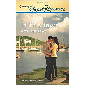 In This Town by Beth Andrews