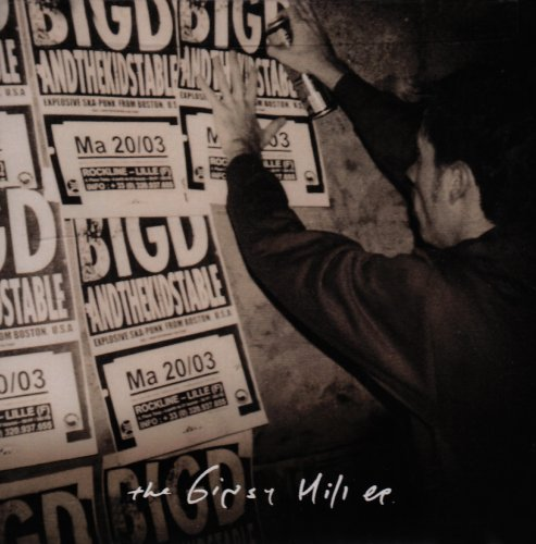 Big D & The Kids Table - Gipsy Hill - Zortam Music