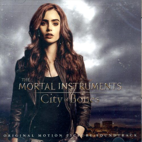 The Mortal Instruments with Poster and BONUS TRACK