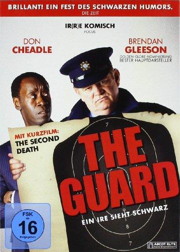 The Guard - Ein Ire sieht schwarz [Edizione: Germania]
