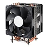 Book Cover For Cooler Master Hyper 212 Plus - CPU Cooler with 4 Direct Contact Heat Pipes (RR-B10-212P-G1)
