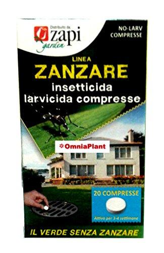 zapi-zanzare-compresse-40gr-20-compresse