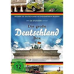 Die große Deutschland Box