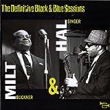 Milt & Hal (Paris, 1968) (The Definitive Black & Blue Sessions)
