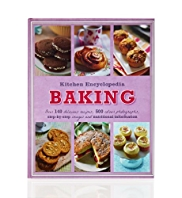 Baking Encyclopedia