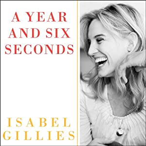 A Year and Six Seconds Audiobook