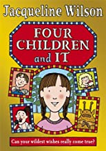 Four Children and It [Hardcover]
