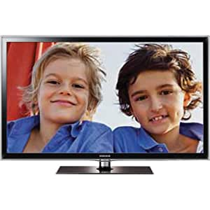 Samsung UN46D6300 46-Inch 1080p 120 Hz LED HDTV (Black) [2011 MODEL] (2011 Model)