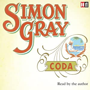 Coda: The Smoking Diaries, Volume 4 | [Simon Gray]