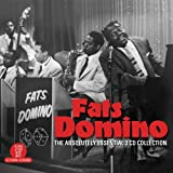 Fats Domino The Absolutely Essential 3CD Collection