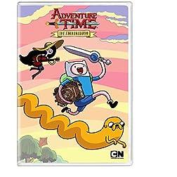 Cartoon Network: Adventure Time - The Enchiridion