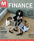 img - for M: Finance book / textbook / text book