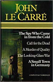 Best john le carre books