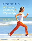 img - for Essentials of Human Anatomy & Physiology book / textbook / text book