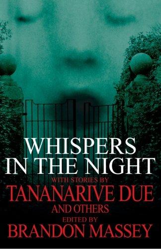 Image of Whispers in the Night: Dark Dreams III