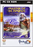 Zeus: Masters of Olympus (PC CD)