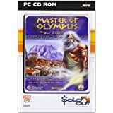 Zeus: Masters of Olympus (PC CD)by Mastertronic Ltd