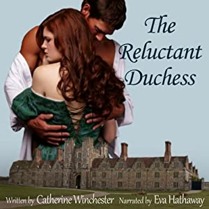 The Reluctant Duchess Audiobook