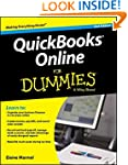 QuickBooks Online For Dummies (For Du...