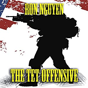 The Tet Offensive Audiobook
