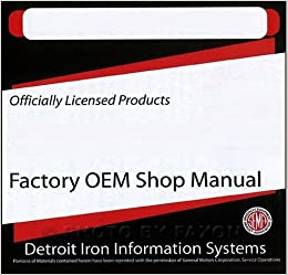 1974 Ford F100-F350 Pickup Truck Repair Shop Manual and Wiring