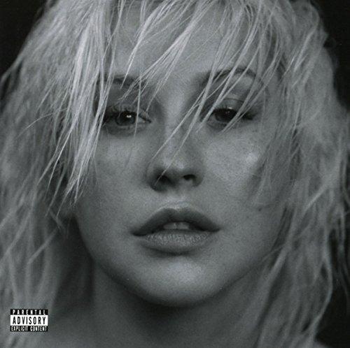 CD : Christina Aguilera - Liberation (CD)