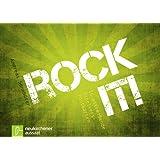 "Rock it!: 16 mitrei�ende Bibelvers-Postkartenvon ""Andreas Sonnh�ter"""