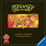 Ravensburger 27223 - Bluff - Spiel des Jahres 1993