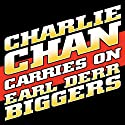 Charlie Chan Carries On Audiobook by Earl Derr Biggers Narrated by James Langton