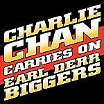 Charlie Chan Carries On | Earl Derr Biggers
